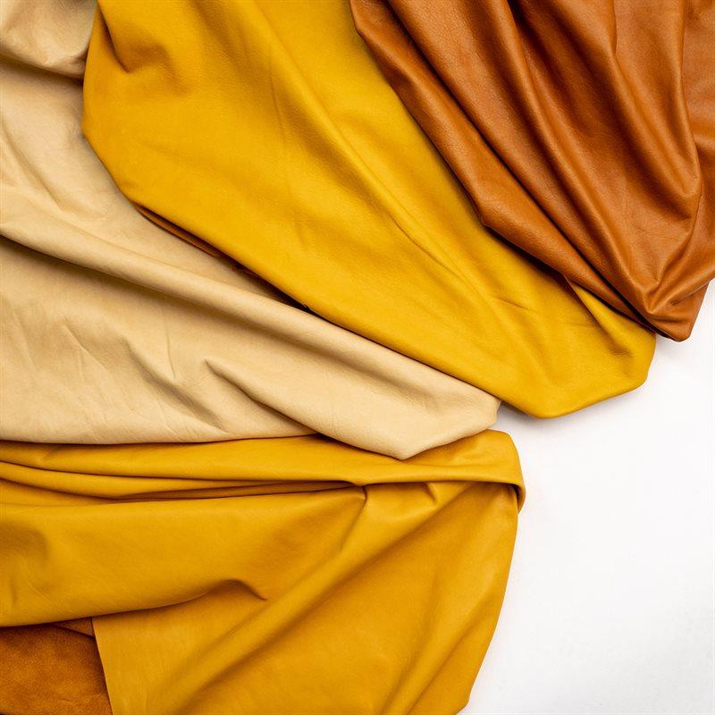 Cuir à gant ( couleurs multiples)