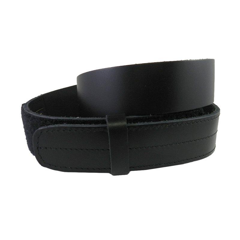 No metal - Hook and Loop ribbon