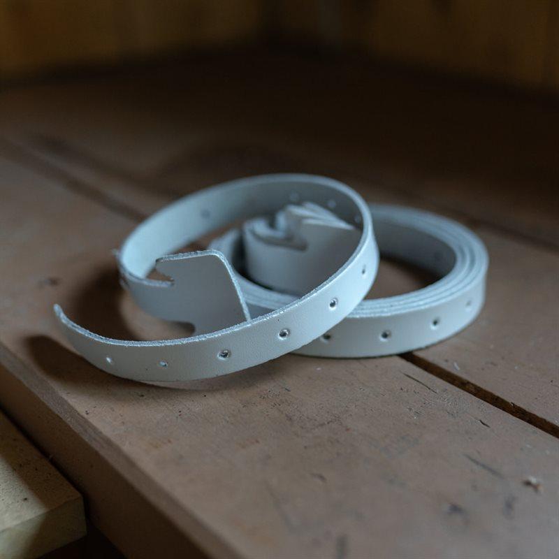 Padded straps