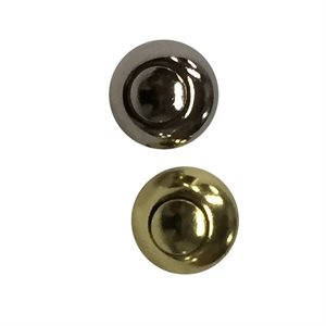 Sous-pied de bourse 20 mm X 9 mm (Min. 12) + sélection couleur