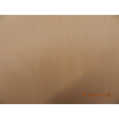 Peau de cuir naturel 'skirting' 10-12oz pour sellerie
