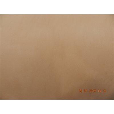 Peau de cuir naturel 'skirting' 12-14oz pour sellerie