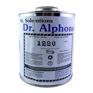 Colle contact 1220 Dr.Alphonso (pinte - 1 L)