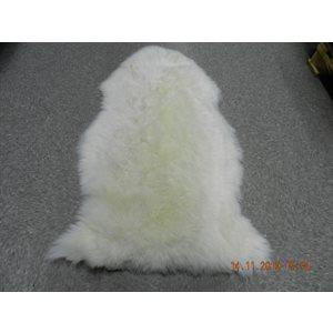 Long hair Sheepskin 115cm+