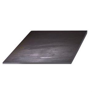 """Planche ±10 X 10"""" en vinyle / plastique Osborne"""