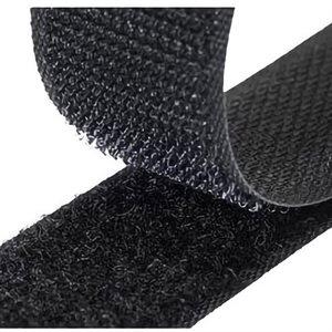 Ruban YKK côté crochets (verges) + OPTIONS