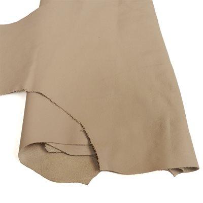 Peau de cuir vêtement souple neutre